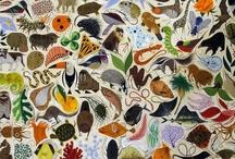 pattern / by Margaret Mason