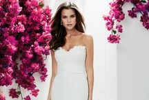 Classic Mikaella Wedding Dresses / by Mikaella Bridal