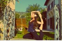 :yoga love: / yoga, yoga, yoga and more yoga love!