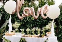 Gourmandises mariage