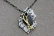 Necklaces&Things / by Jessi Dube