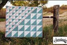 Quilting Projects & Tips