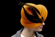 Hats Add Style