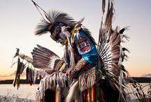 Tribal Inspired