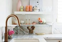 Home - Kitchen / by Candace Hales