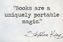 Books, Quotes & Other Fantastic Things That Make Me Smile :)