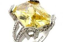 Citron Jewelry / by Eternal Sparkles