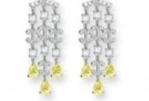 Earrings / by Eternal Sparkles