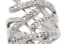 Silver Jewelry / by Eternal Sparkles