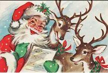 Christmas Memories... / by Kristina Miller