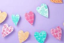 Valentine's Day / by AristoCraft Girls