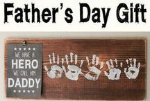 Party - Father's Day / by Candace Hales