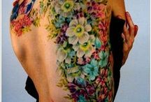 Gorgeous Tat Designs