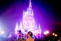 Disney <3 / by Ashley Boyd