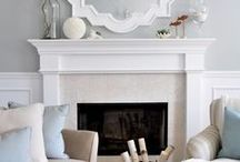 Living Room / by Jenelle Little