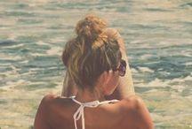 :beach + surf: / life is a beach