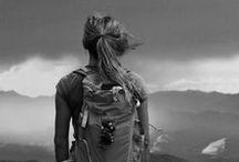 Be adventurous * / by Jill Stoliker