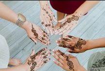 henna / by Blaise Frew