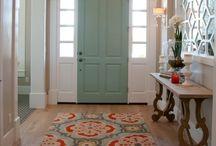 Foyer & Entryways