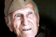 Unbroken / Louis Zamperini, the greatest American hero