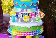 My Birthday Cake??!?!?!?!