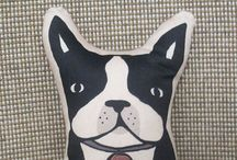Boston Terriers / Guess I'm not the only one that loves Boston Terriers!