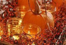 Seasons: Halloween - Samhain - Ahninnenfest