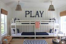 CHARLESTON: Guest Bedroom