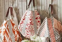 BAGS...Bohemian Gypsy Love / Carpet Bagger extraordinaire...the bigger the bag the better...up cycled from items that are treasured or that you've been hoarding!