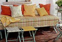 Porches, Patios & Decks