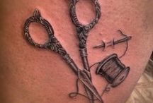 Tatuajes Costuriles