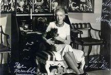 Elsie de Wolfe / The Original GirlBoss