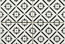 Tiles. / by Lucy Rose Laucht