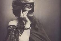 Virginia Oldoini /  Countess of Castiglione