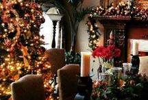 Customer Holiday Decor / Your photos from our Holiday Decor Challenge www.frontgate.com/HolidayChallenge  / by FRONTGATE