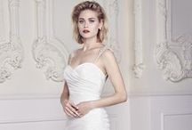 Spring 2015 Mikaella Collection / Our latest collection of wedding dresses. Available now! / by Mikaella Bridal