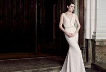 Fall 2015 Wedding Dresses / Our latest collection of wedding dresses. Available now! / by Mikaella Bridal - Designer Wedding Dresses