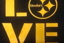 Here We Go Steelers.. Here We Go!! / by Ashley Boyd