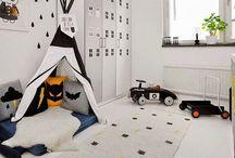 Kids Room Inspo / Kids Room