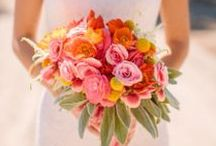 Bridal Bouquets / Which bouquet will you pair with your Mikaella dress? / by Mikaella Bridal