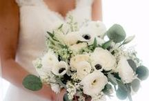 Bridal Bouquets / Which bouquet will you pair with your Mikaella dress?