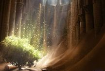 Golden Court of Faerie / Astoria Files book series / inspiration for the Golden Court in Faerie Astoria Files series of Romantic Urban Fantasy. 2 books in the series so far: Hedge Games, Poison Patch