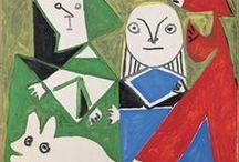 Picasso / Picasso