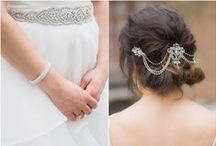 Bridal Beauty / Find the perfect look for your wedding day.