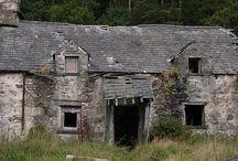 Abandoned / Anybody Home?