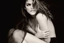 Cindy Crawford / The First Supermodel