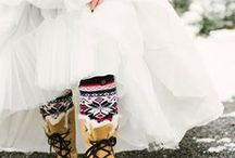 Mariage d'hivers