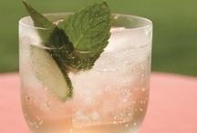 Drinky drinky / by Amy Trexler Mantay