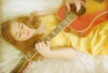 Pretty Guitars
