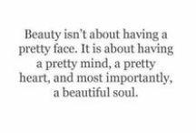 Beauty / by Lauren Shelton